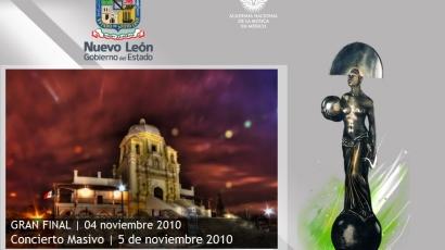 Kiosztották Mexikóban az Oye!-díjakat