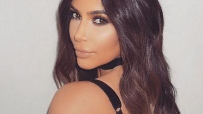 Kirablása óta teljesen átértékelte az életét Kim Kardashian