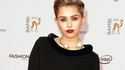 Kirabolták Miley otthonát a születésnapja előtt