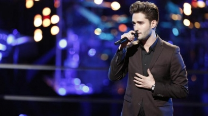 Király Viktor hazai karrierje miatt esett ki a Voice-ból?