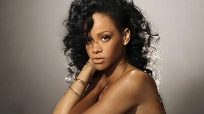 Kis híján terrortámadás áldozata lett Rihanna