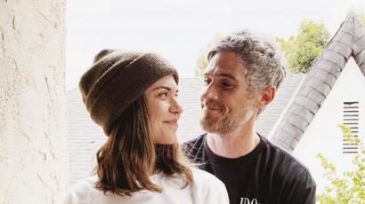 Kis híján véget ért a házasságuk, Odette és Dave Annable valahogy mégis újra összejött