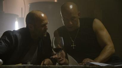 Kisebb agyrázkódást szenvedett Vin Diesel