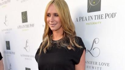 Kisfia született Jennifer Love Hewittnak