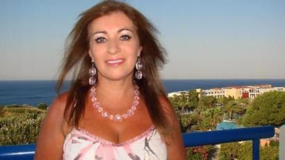 Kiszel Tündét kórházba vitték
