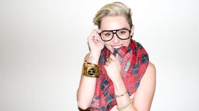 Kiszivárgott Miley Cyrus legújabb klipje