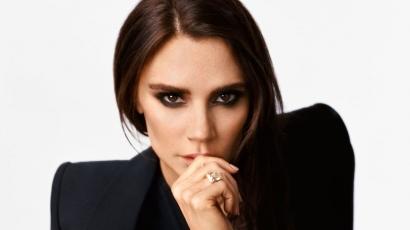 Kiszivárgott Victoria Beckham 13 éve titkolt szólólemeze