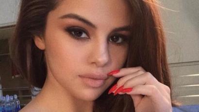 Kiszivároghatnak Selena Gomez meztelen képei