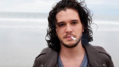 Kit Harington derűlátó Jon Snow jövőjét illetően
