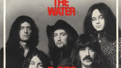 Klippremier: Deep Purple - Smoke On The Water