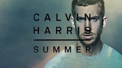 Klippremier: Calvin Harris - Summer
