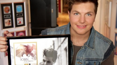 Klippremier: Robin Stjernberg - Pieces