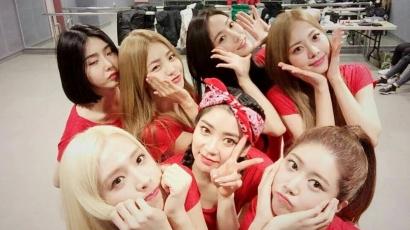 Klippemier: Brave Girls – Yoo-Hoo