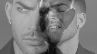 Klippremier: Adam Lambert – Ghost Town