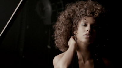 Klippremier: Alicia Keys — Brand New Me