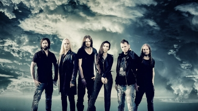 Klippremier: Amaranthe – That Song