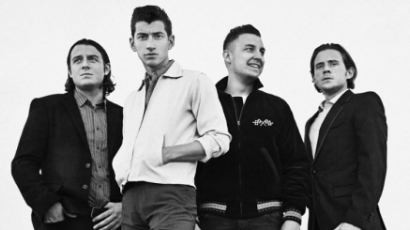 Klippremier: Arctic Monkeys - Arabella