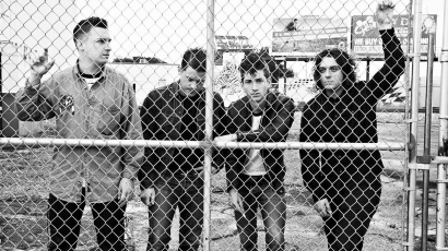 Klippremier: Arctic Monkeys - One For The Road