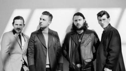 Klippremier: Arctic Monkeys — Snap Out Of It