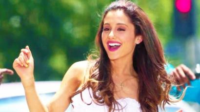 Megjelent Ariana Grande legújabb klipje