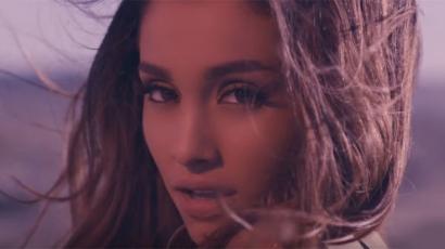 Klippremier: Ariana Grande – Into You