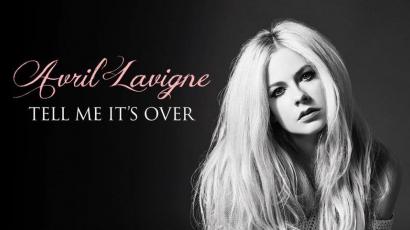 Klippremier: Avril Lavigne - Tell Me It's Over