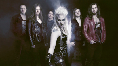 Klippremier: Battle Beast – Bringer Of Pain
