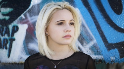Klippremier: Bea Miller – Fire N Gold
