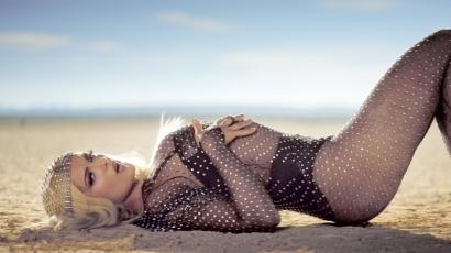 Klippremier: Bebe Rexha - I Got You