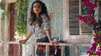 Klippremier: Becky G – Can't Stop Dancin'