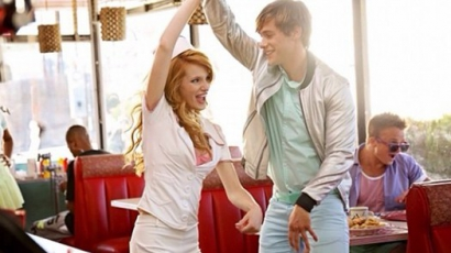 Klippremier: Bella Thorne — Call It Whatever