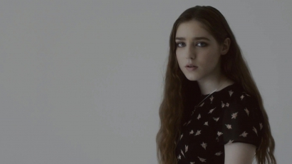 Klippremier: Birdy - Not About Angels