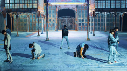 Klippremier: BTS – Fake Love (Extended Version)