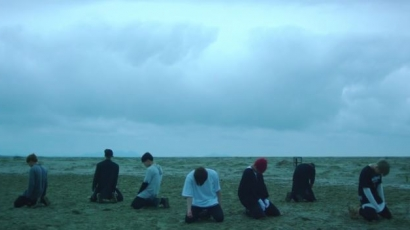 Klippremier: BTS – Save ME