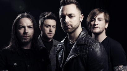 Klippremier: Bullet For My Valentine – Don't Need You
