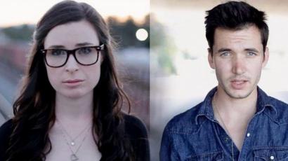 Klippremier: Caitlin Hart ft. Corey Gray - Walking To Seattle