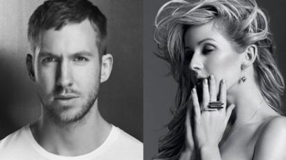 Megjelent Calvin Harris és Ellie Goulding közös szerzeménye