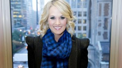 Klippremier: Carrie Underwood - Little Toy Guns