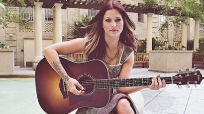 Klippremier: Cassadee Pope – I Wish I Could Break Your Heart