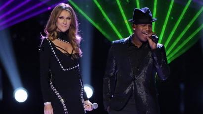 Klippremier: Céline Dion & Ne-Yo - Incredible