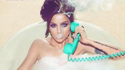 Klippremier: Cher Lloyd - Sirens