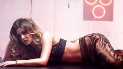 Klippremier: Cheryl Cole feat. Tinie Tempah - Crazy Stupid Love