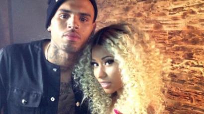 Klippremier: Chris Brown feat. Nicki Minaj - Love More