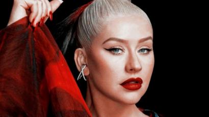 Klippremier! Christina Aguilera - Loyal Brave True