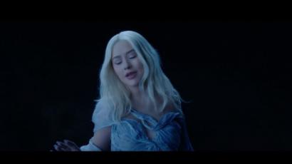 Klippremier! Christina Aguilera - Reflection (2020)