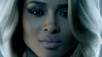 Klippremier: Ciara — Body Party