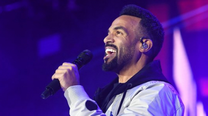 Klippremier: Craig David – Magic