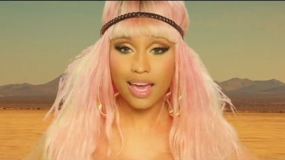 Klippremier: David Guetta feat. Nicki Minaj – Hey Mama