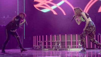 Klippremier: Demi Lovato ft. Cher Lloyd - Really Don't Care