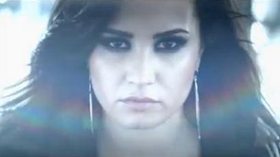 Klippremier: Demi Lovato — Heart Attack